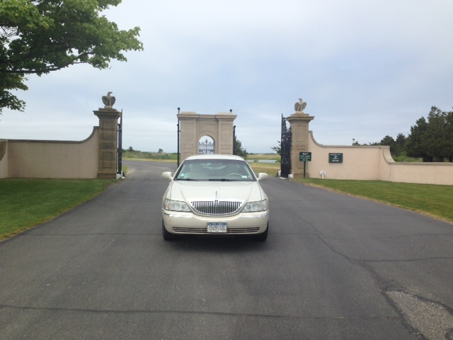 national golf course limousine & Car service