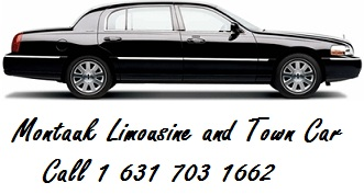 Montauk airport car service to jfk, john f kennedy airport