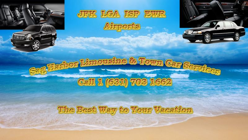 Car Service To Lga Airport From Long Island