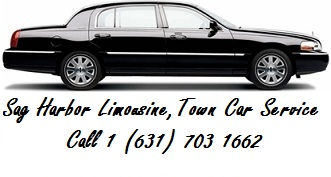 local Sag harbor limo and car Service