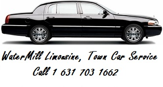 watermill limo, town car services